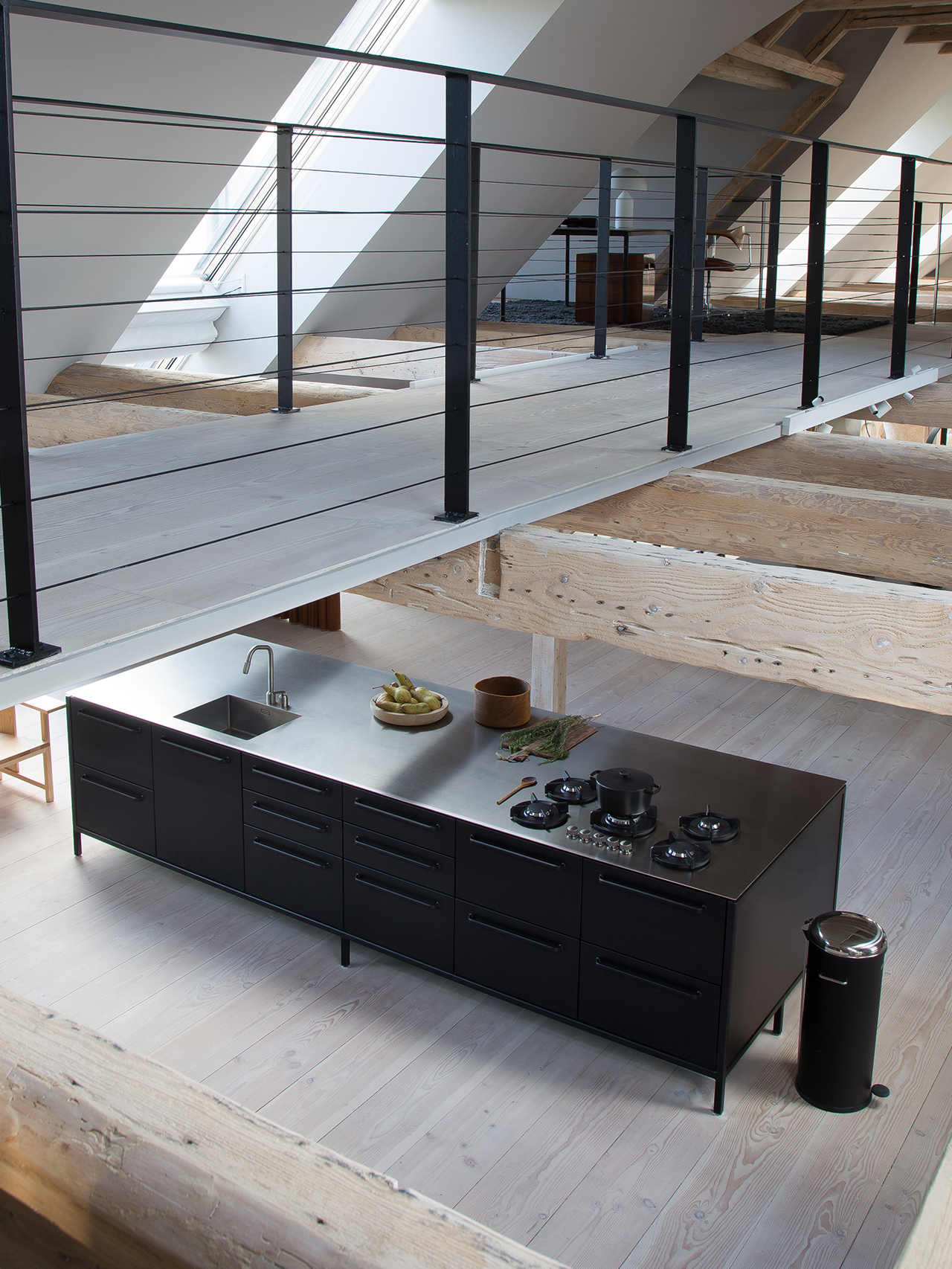U0027A Vipp Kitchen Is For Life. But You Can Start With Just A Weekend.u0027 Images
