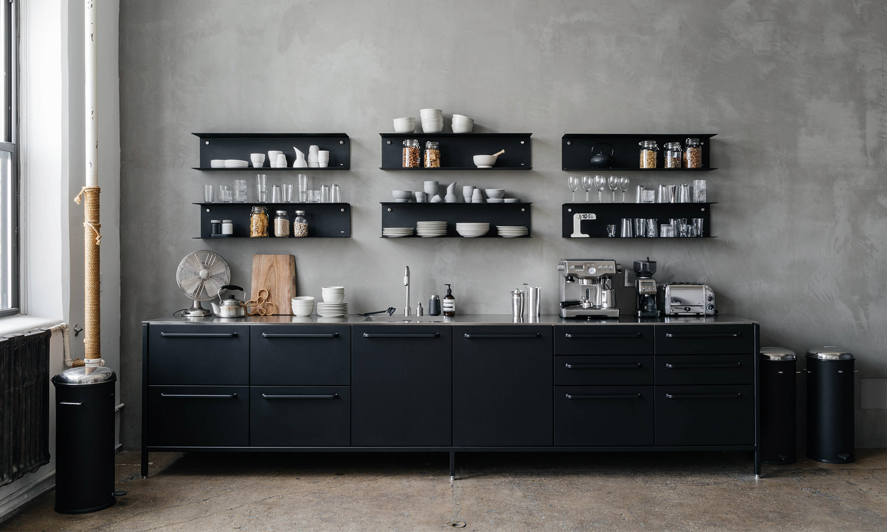 Image Result For Building Drawers Into A Wall