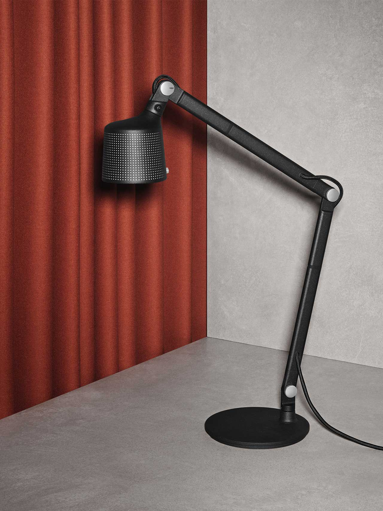ff43e50b9047c Floor reading lamp