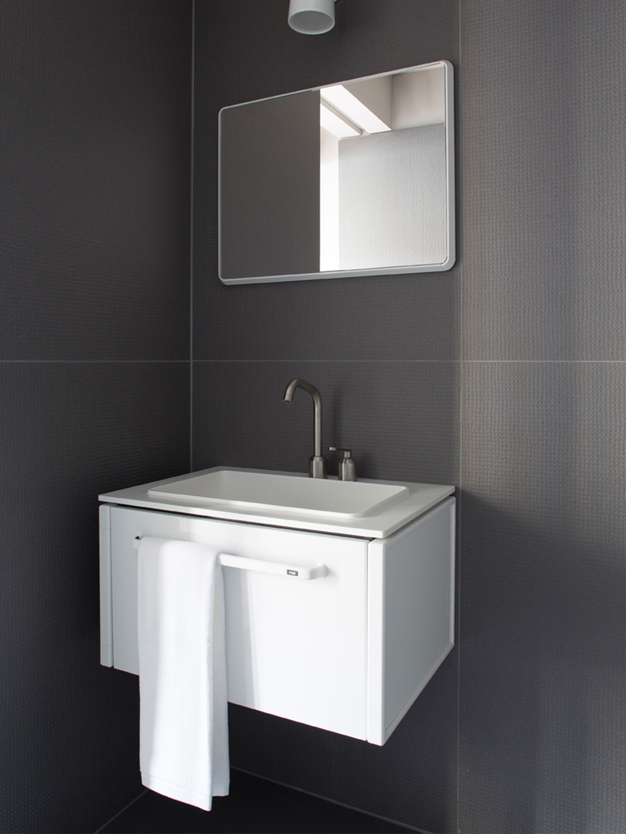 vipp badeværelse Badmodul, small | vipp.com vipp badeværelse