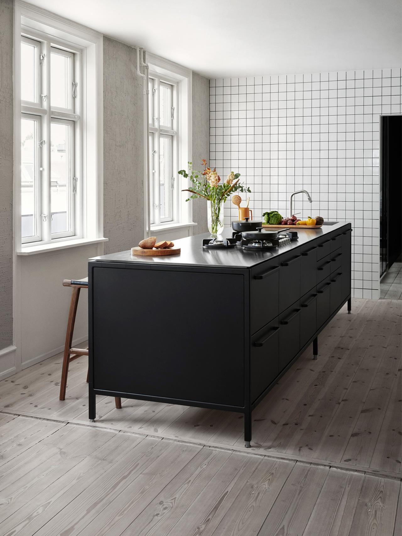Vipp Küche | vipp.com