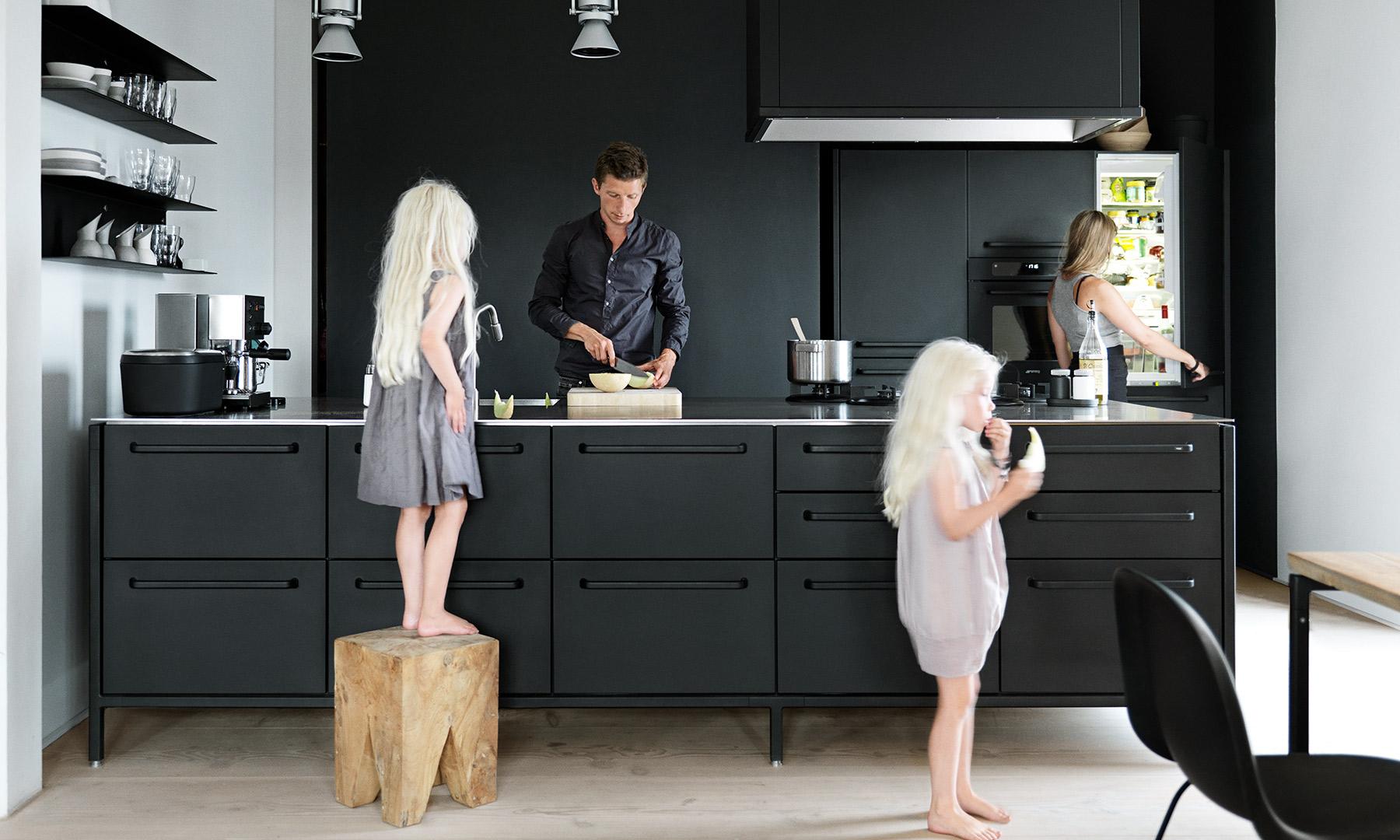 Keuken Van Vipp : Vipp kitchen vipp