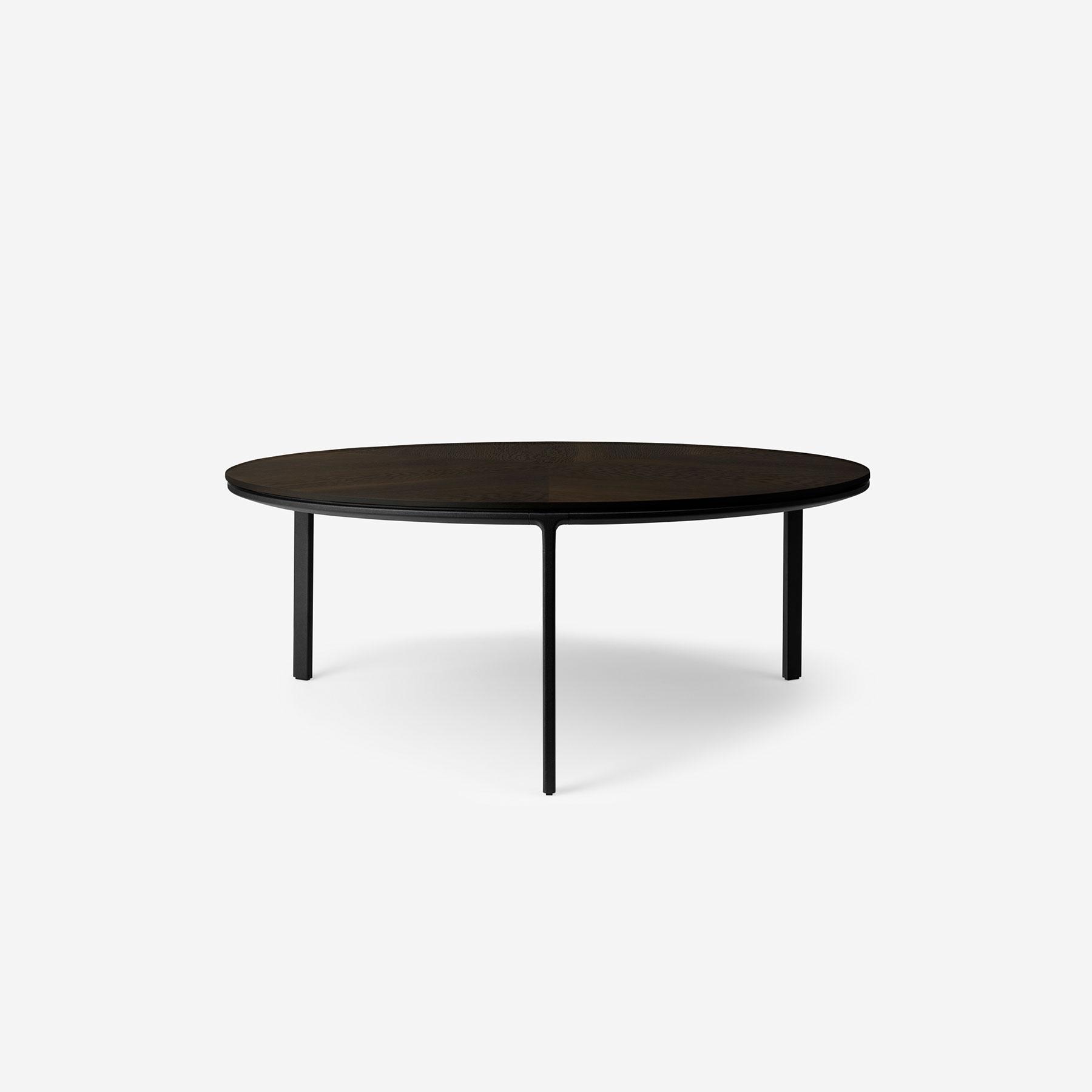 Coffee Table O90 Vipp Com